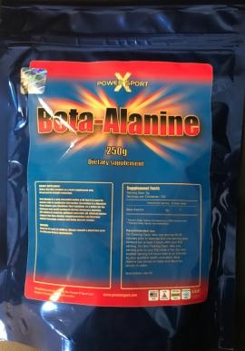 3x Beta-Alanine z Power X Sport